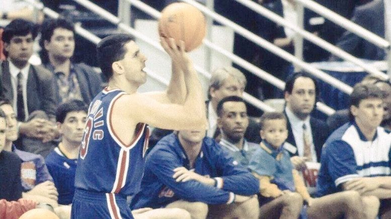 drazen petrovic stephen curry