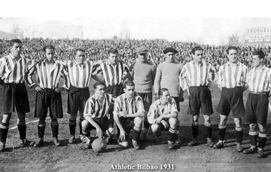Athletic-1931