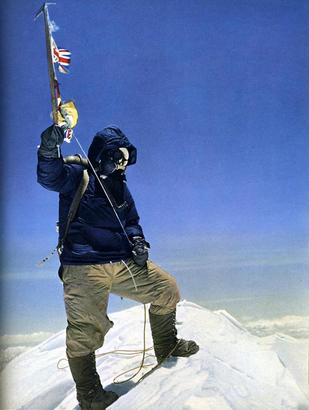 tenzing-summit