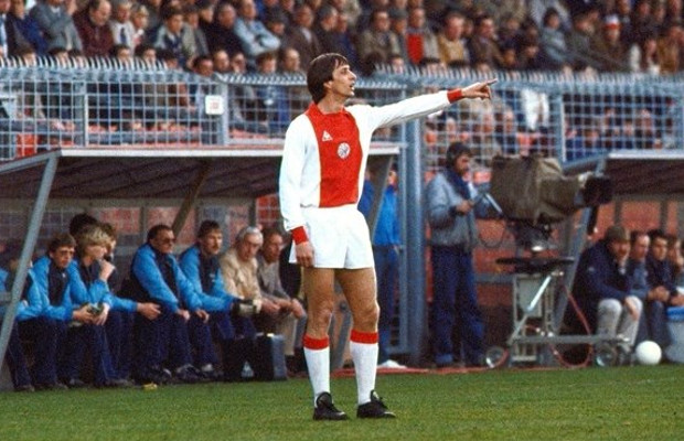 el penalti indirecto de cruyff
