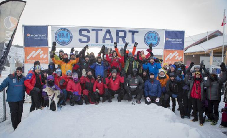 yukon-arctic-ultra start