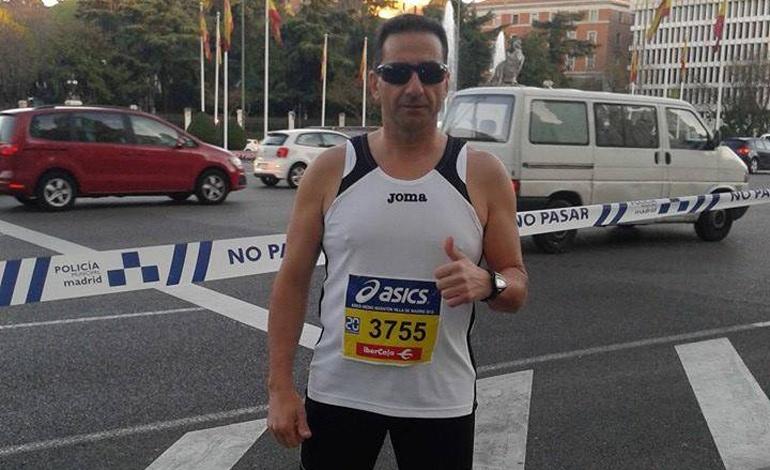 medio maraton madrid