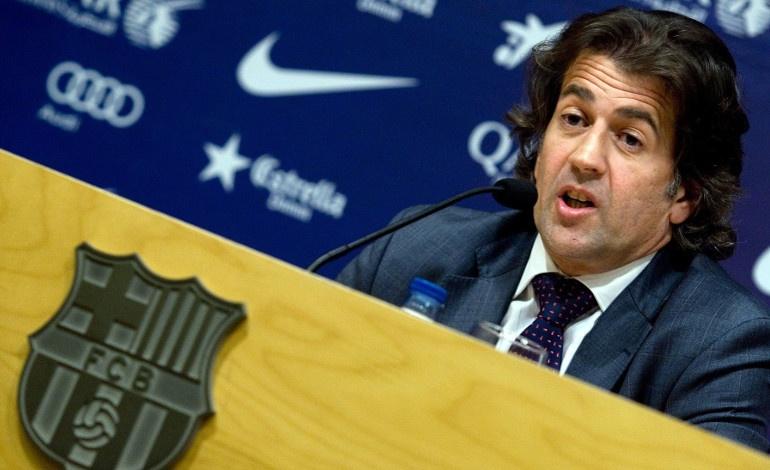 Freixa y el Ruido del Barça