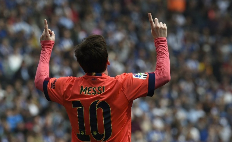 messi adios al barcelona