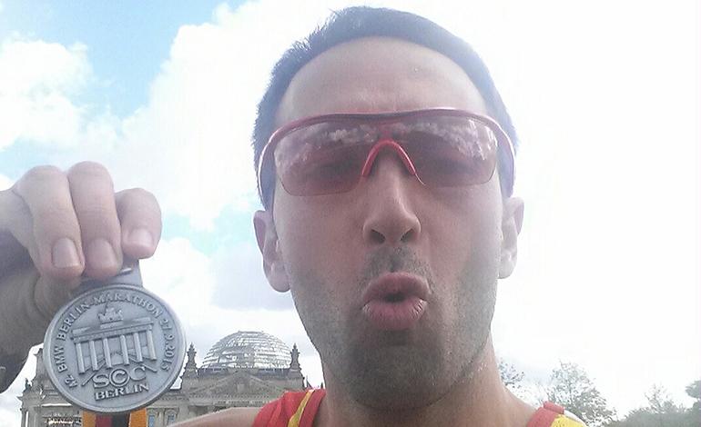 maraton berlin 1
