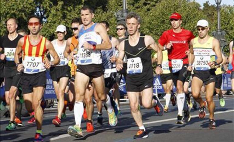 maraton berlin 11
