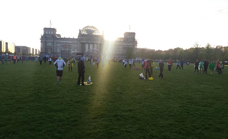 maraton berlin 8