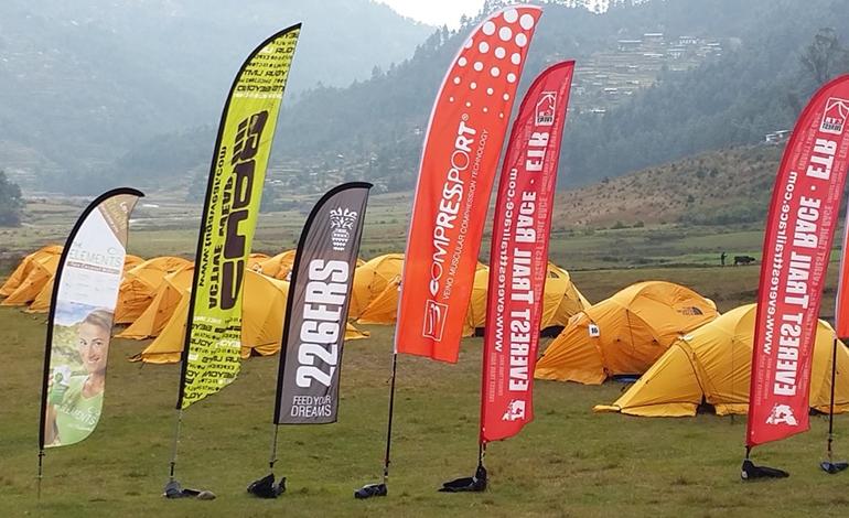 Everest Trail Race 1