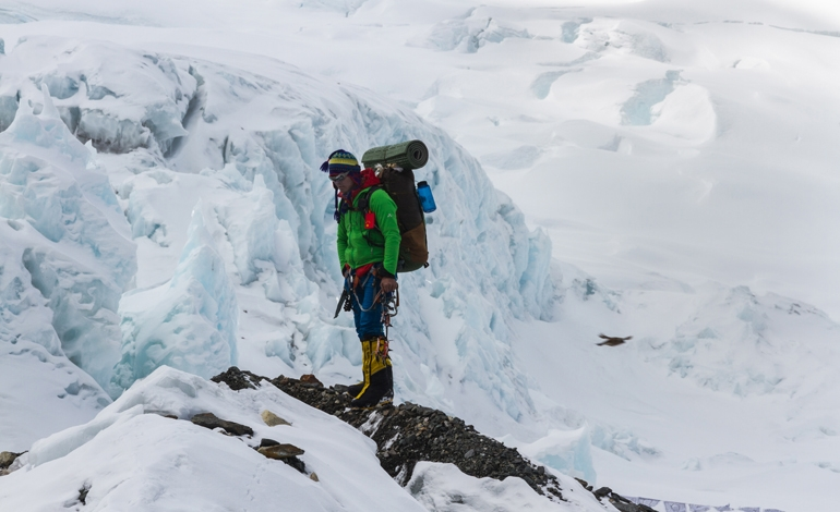 Wei Cheung sherpa chino