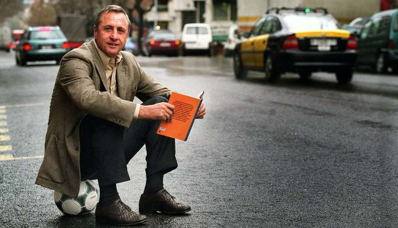 johan cruyff miedo barcelonismo