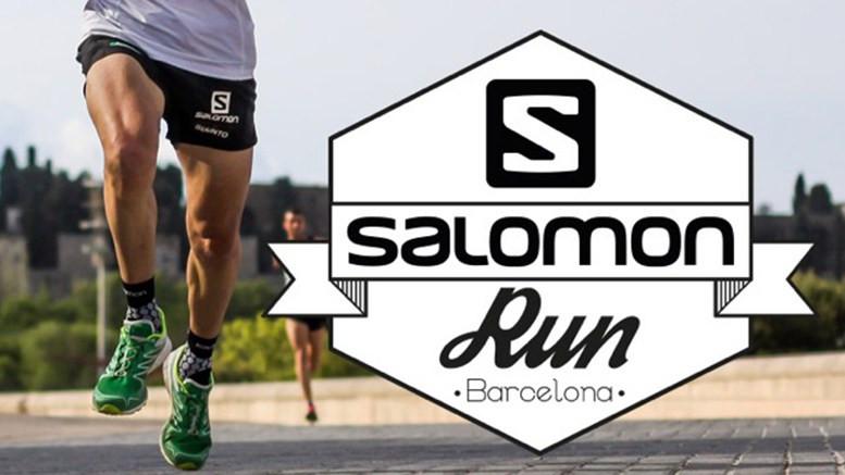 solomon run barcelona