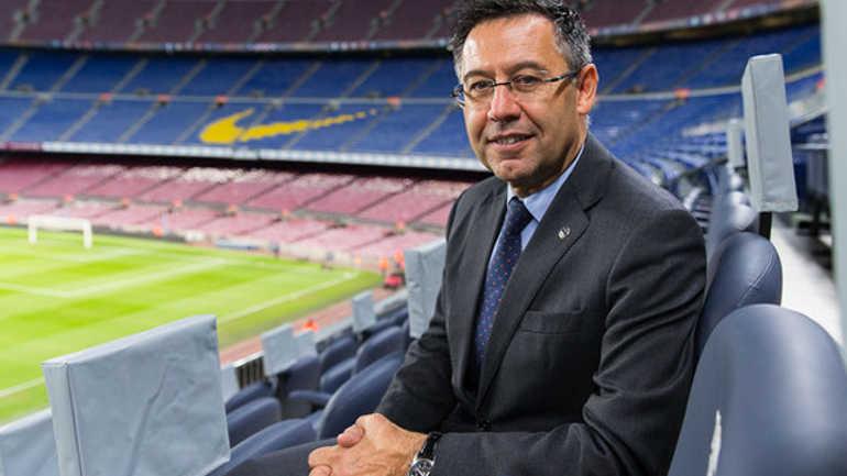això és el Barça los putos amos