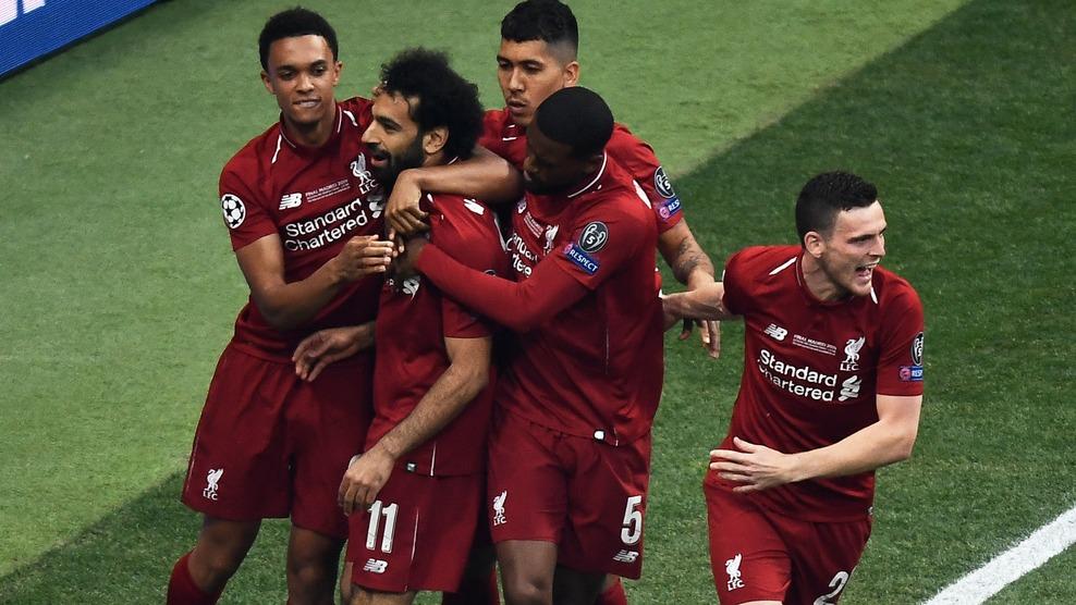 El Liverpool se ha proclamado campeón de Europa